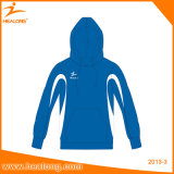 Custom Sport Сублимация женщин Hoodies износа