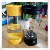 Kitchen Plastic Self Shaker Bottle (VK15027)