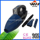 Dry와 Wet Use 60W 12V Car Vacuum Cleaner를 위한 소형 Dust Suction Collector