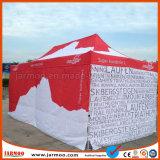 Gran publicidad de alta calidad refugio carpa plegable exterior