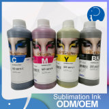 Tinta por atacado 1000ml do Sublimation de Coreia Inktec