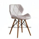 PU материал обеденный мебель современная Eames Председателя
