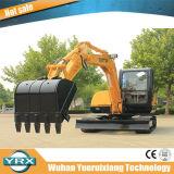 escavadora de rastos65-8 Yrx Venda quente