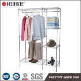 DIY мебель с одной спальней стальной шкаф шкаф для установки в стойку с T/C крышкой полотенного транспортера