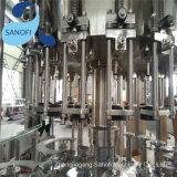 Máquina de rellenar carbónica del agua potable
