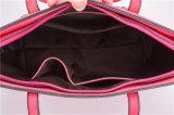 2018 Novo Projeto PU mulheres Tote Bag Lady Saco a tiracolo mala