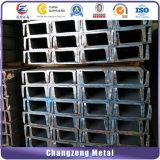 100*50mm PFC standard de l'Australie U type Chaîne en acier (CZ-C76)