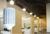 Lámpara ahorro de energía ultra brillante de interior del espiral LED de la lámpara de la lámpara del maíz de la lámpara LED del espárrago E14 del bulbo E27 del LED
