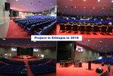 8-Inch этап, штанга, дикторы профессионала конференции