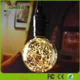 Globo LED Lámpara G30 10ft/3m decorativas de interior/exterior de la luz de la cadena de la Glorieta pasillo