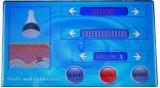 Cavitação de vácuo celulite Massagem Gerat RF multipolar a máquina
