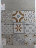 Azulejo rústico de la porcelana diseño caliente de la venta de Foshan del nuevo