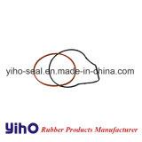 Silicone/EPDM/SBR/Viton/FKM/NBR vedações de borracha