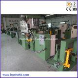 Solução de Sinal Integrado suportados máquina de extrusão de fios do cabo de alimentação