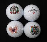 Stampante di sfera UV di golf di migliore di prezzi formato LED di rendimento elevato A3