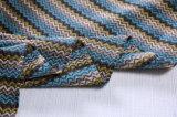 Disegno modesto del tessuto della saia 2017 per la presidenza ed il sofà