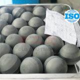 Carbure de tungstène de haute qualité cimenté les billes de roulement