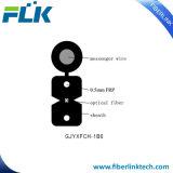FTTHの平らなFRP屋外の光ファイバドロップ・ケーブル図8