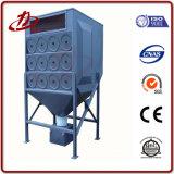 De industriële Geplooide Geneigde Patroon van de Filter van de Collector van het Stof