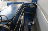 Cheio de Aço Inoxidável Hidráulico dobradeira CNC