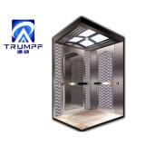 Ascenseur pour l'immeuble de bureaux