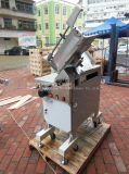Gefrorenes Fleischroulade-Hersteller-Maschinen-Schweinefleisch-Rindfleisch-Fisch-Schneidmaschine-Gerät