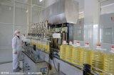 Het Roterende Type van Bottelmachine van de Sojaolie