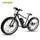 إدارة وحدة دفع منتصفة درّاجة كهربائيّة سمين