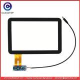 """12 het """" Capacitieve Comité van de Aanraking met Interface USB voor de Industriële Vertoning van de Aanraking"""