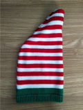 Настраиваемые 100% вязки Рождество Red Hat зимой Red Hat