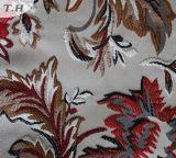 Tela nova do jacquard 2015 para o sofá e a cortina