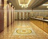 Innerer Bodenbelag-keramischer Teppich deckt 1200X1800 auf Förderung mit Ziegeln (BDJ60213-3)