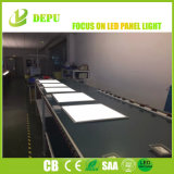 Luces del panel de techo del LED 2X4 56W 6300 certificación neutral del blanco 4000K TUV del lumen