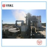120 T/H Hot Mix Asphalt Plant avec silo Sheet-Bolted