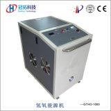 La machine de soudure oxyhydrique de flamme de gaz de Hho de générateur veulent les allumeurs Gtho-1000