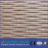 Comitato di parete di legno caldo di vendita 3D per il servizio dell'Asia