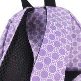 Мини-девочек открытый рюкзак детей обратно в школу мешок