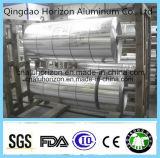 a-1235 8011 3003 연약한 서류상 음식 패킹 알루미늄 호일 6 미크론 -9 미크론