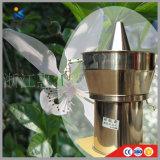 La certificación Ce los aceites esenciales de evaporación en vacío