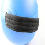 PVC Água Fitness Polo Corpo isolados a bola