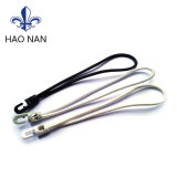 Cuerda de amortiguador auxiliar elástico de diverso color de la fabricación