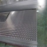 Furniture를 위한 선반 Finish Anodized Embossed Aluminum Sheet