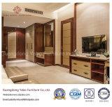 فندق أثاث لازم لأنّ مقتصدة غرفة نوم مجموعة يجهّز ([يب-809-1])