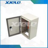 Casella di distribuzione elettrica fatta professionista di allegato del supporto della parete con il buon prezzo