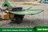 Tenda di campeggio laterale dell'automobile ritrattabile in tenda del campeggiatore della parte superiore del tetto di Remoable