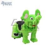 Marche à Pied balade sur des animaux jouet pour la promotion