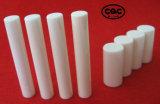 高い硬度産業99%のAl2O3アルミナ陶磁器の棒