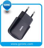5V 2.1AはポートのSmartphoneの携帯電話旅行USBの壁の充電器を選抜する