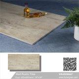 建築材料の木のマットの磁器の無作法な床タイル(VR45D9649、450X900mm)