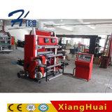 Color de la impresora de la flexión del fabricante de Hangzhou de la alta calidad 2